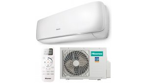 "Кондиционеры Hisense серии ""Premium Design Super DC Inverter"""